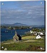 Crookhaven, Co Cork, Ireland Acrylic Print