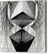 Crucible Acrylic Print