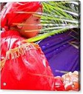 Cuenca Kids 99 Acrylic Print