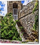 Culzean Castle Acrylic Print