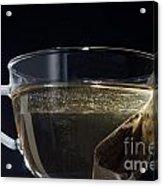 Cup Of Tea Acrylic Print