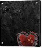 Cupid's Upgrade Acrylic Print