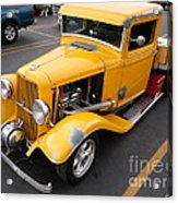 Daily Driver Acrylic Print by Customikes Fun Photography and Film Aka K Mikael Wallin