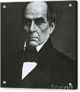 Daniel Webster, Kentucky Senator Acrylic Print