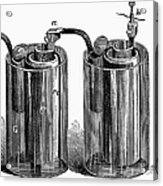 Daniell Cell, 1836 Acrylic Print