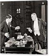 Daredevil Jack, 1920 Acrylic Print