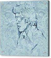 David Coloma 1971 Acrylic Print