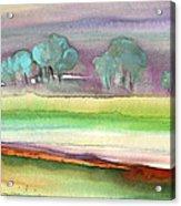 Dawn 22 Acrylic Print