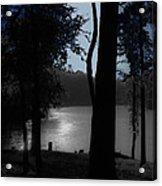 Day Or Night Acrylic Print