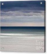 Deep Horizon Acrylic Print