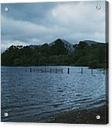 Derwentwater Early Acrylic Print