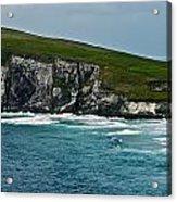 Dingle Coastline Acrylic Print