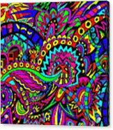 Dipper Of Life Acrylic Print