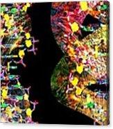 Dna Dreaming 1 Acrylic Print