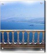 Do-00492 Saidet El-nourieh Acrylic Print