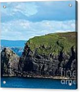 Donegal Seascape Acrylic Print