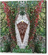 Doorway To Faeryland Acrylic Print
