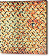 Dot Acrylic Print
