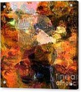 Down To Earth Acrylic Print