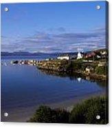 Downings, Rosguill Peninsula, Co Acrylic Print