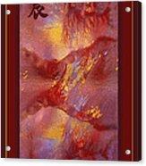 Dragon's Realm Acrylic Print
