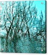 Dream Of Waterland Acrylic Print