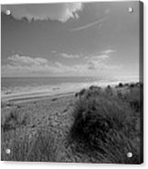 Dreaming Of The Beach Acrylic Print