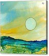 Dreamscape No. 181 Acrylic Print