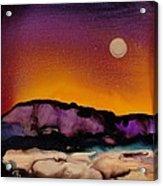 Dreamscape No. 95 Acrylic Print