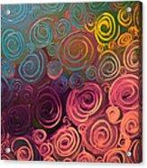 Drops Of Jupiter Acrylic Print