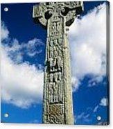 Drumcliffe, County Sligo, Ireland High Acrylic Print
