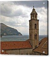 Dubrovnik View 3 Acrylic Print