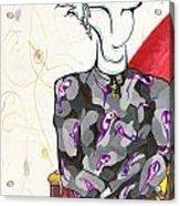 Dude 2001 Acrylic Print