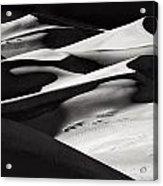Dune 4 Acrylic Print