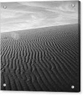 Dunes 3 Acrylic Print