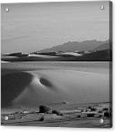 Dunes 5 Acrylic Print