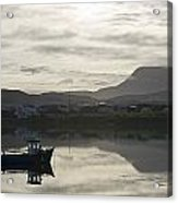Dunfanaghy, County Donegal, Ireland Acrylic Print