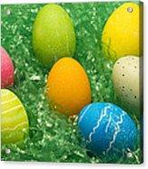 Easter Egg Seven 1 Acrylic Print