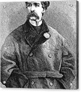 Edward Sothern (1826-1881) Acrylic Print