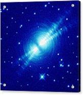 Egg Nebula, Crl2688 Acrylic Print
