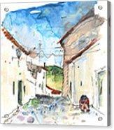 El Alcornocal 03 Acrylic Print