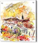 El Alcornocal 06 Acrylic Print