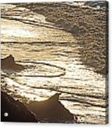 Eldorado Beach Acrylic Print