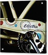 Electra  Acrylic Print