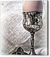 Elegant Easter  Acrylic Print