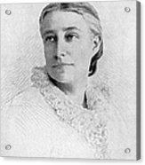 Elizabeth Stuart P. Ward Acrylic Print