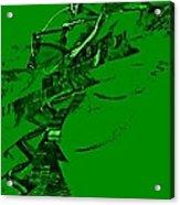 Emerald2 Acrylic Print