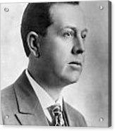 Emmett Dalton (1871-1937) Acrylic Print