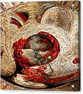 Emotional Upheaval II Acrylic Print