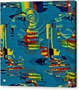 En Formes 03 Acrylic Print